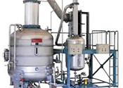 Vacuum Distilling (Concentrating) System