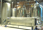 Craft Beer Plant